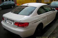 BMW 335i Coupe