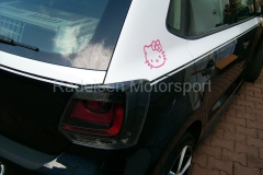 Polo 6R Hello Kitty