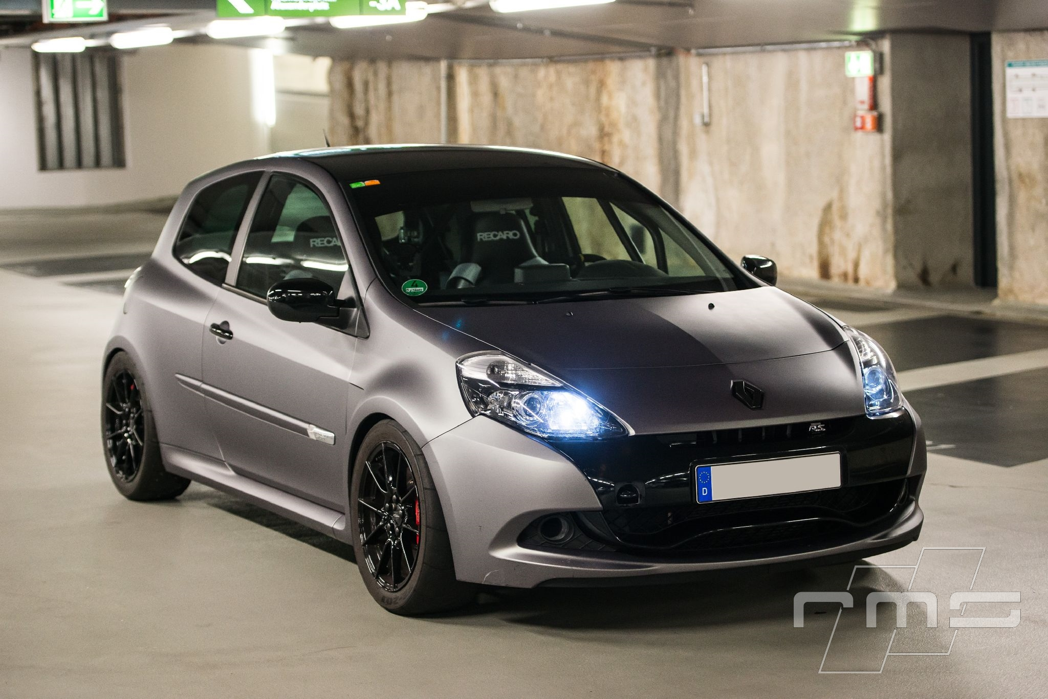 renault clio 3 rs sport auto edition. Black Bedroom Furniture Sets. Home Design Ideas