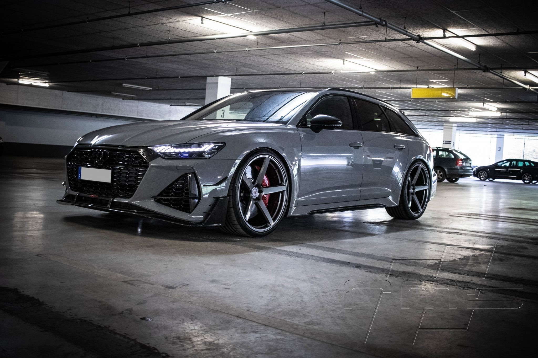 Abt Audi RS6-R C8 1of125